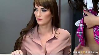 Brazzers - (Bianca Charlotte) - Moms In Control