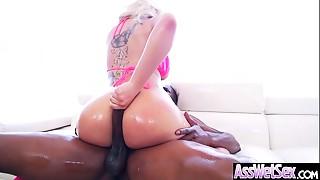Deep Butt slam dance With Oiled Big Curvy Butt Gal (Assh Lee) vid-03