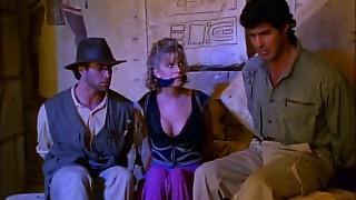 Justine - In the Heat of Excitement ( full movie scene )