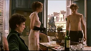 The Dreamers 2003 (full movie)