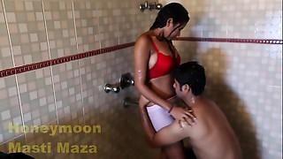 Indian Delhi Bhabhi Sexy Sex Movie scene in Shower Large Bra buddies - Softcore69.Com