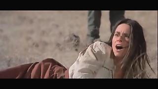 Compulsory sex scenes from regular vids Western specific 1
