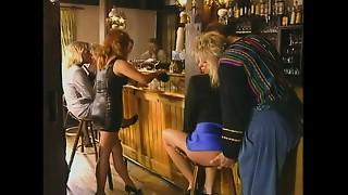 Hotel Craving - anal, pee, veg