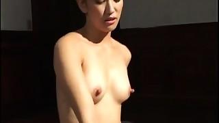 Yumi Shindo drilled in hardcore