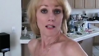 MILF Craves Some Cum