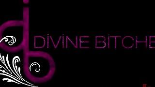 Divine Headmistress Dominates Her Male Thrall