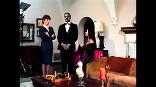 The Chocolate hole Family 1991 MrPerfect