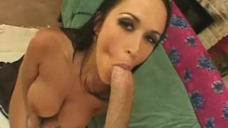 Big breasted Carmella Bing acquires drilled and takes a biggest load