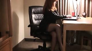 wife sexy fucking in hotel (cuckold)
