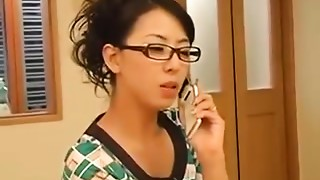 japanese mother-in-law