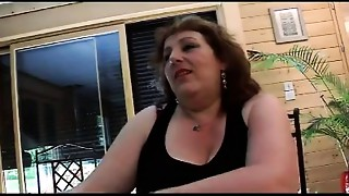 FRENCH Older n52b 2 anal sex grannies mommys with 2 younger chaps