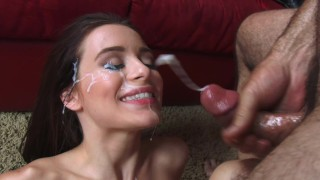 The Top 100 Facual cumshots of 2016: #20-16 PMV Compilation