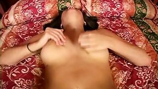 Katie - Receive Me Preggy (Virtual Sex)