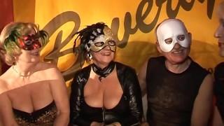 Paerchenclub Beverly by Sander
