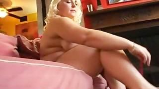 Breasty Fat Chick