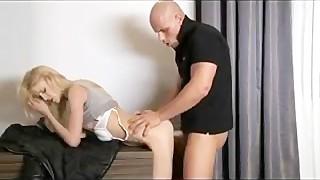 DaneJones Screwed by a stranger lewd woman