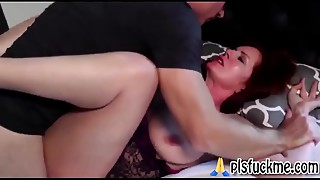 Sleep fucking stepmom forcefully - plsfuckme.com