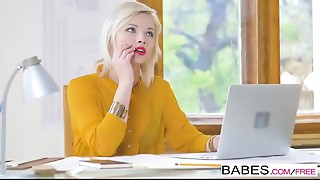 Sweethearts - Office Obsession - (Zazie Skymm) - Quick Fix