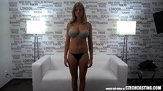 Natural D-tits Cutie Will Make Your Breath Stop