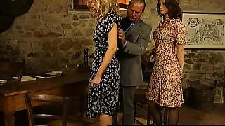 Film: L&rsquo_eredit&agrave_ di Don Raff&egrave_ Part. 4 of 5