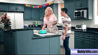 Big Milk shakes Slut Housewife (Ryan Conner) Like Hard Style Intercorse movie-24