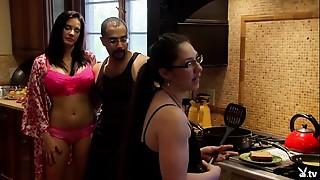 PlayboyTV Swing S04 E07 Andres &amp_ Nina