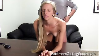 Young slut Mommy Fucked right into an asshole &amp_ Inseminated