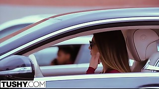 TUSHY Eva Lovia ace fuck sex video part 3