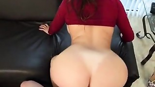 Latin chick Juliana Vega