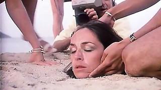 Dans la Chaleur de St-Tropez-Best French Porn - classicsexonly.com