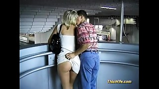 Educate fucking with wicked wife