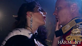 HarmonyVision Samantha Bentley can't live without a coarse DP