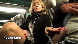 train journey by Naomi1