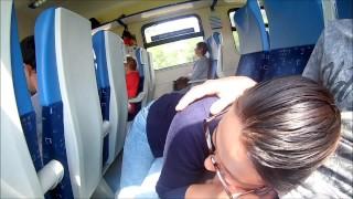 Extraordinary in Teach : Public Oral-stimulation and cum in face hole