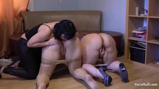 nurse aged and 2 juvenile lesbians. hard games lesbian babes