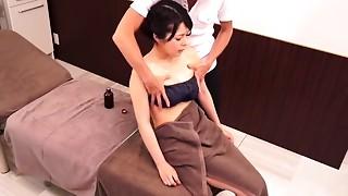 Oil Massage 3 Aphrodisiac Este Non-professional Aphrodisiac Enters