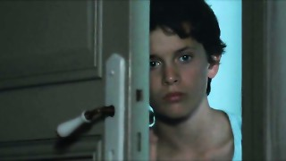Marine Vacth - Youthful and Pretty 2013 Sex Scene