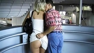 Teach fucking with naughty wife