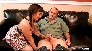 Cum Inside Dad hd