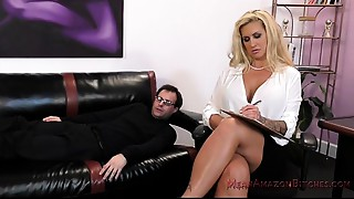 Ryan Conner Femdom and A-hole Worship